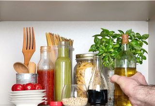 Ultimate Checklist of Pantry Essentials