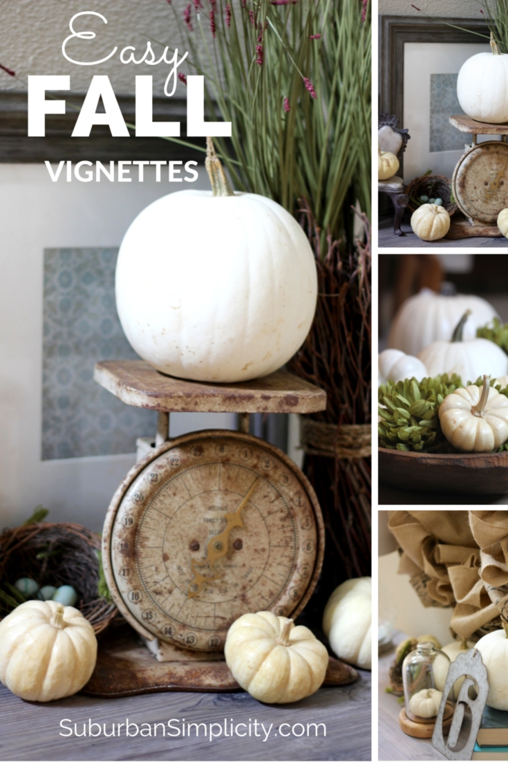 Simple Fall Wreath: How To Decorate For Fall
