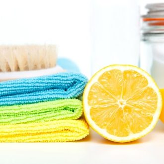 Wondering how to make an all-natural cleaner for your home? This Natural All-Purpose Cleaner recipe requires only three ingredients and is very easy and inexpensive to make.