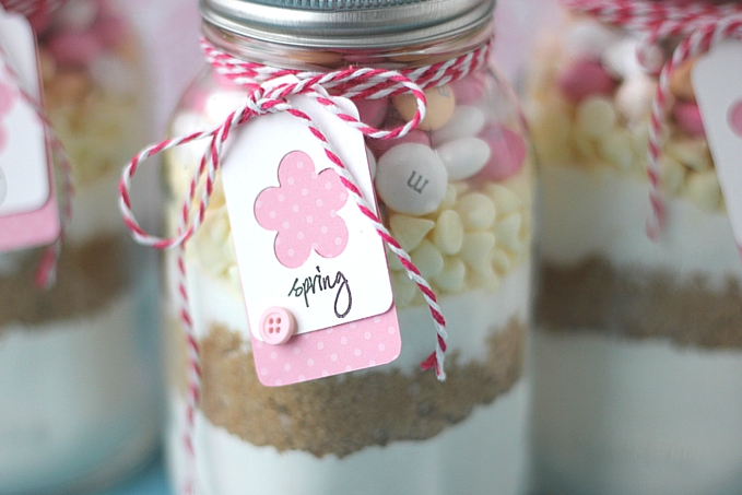 Dy easter cookies in a jar suburban simplicity negle Gallery