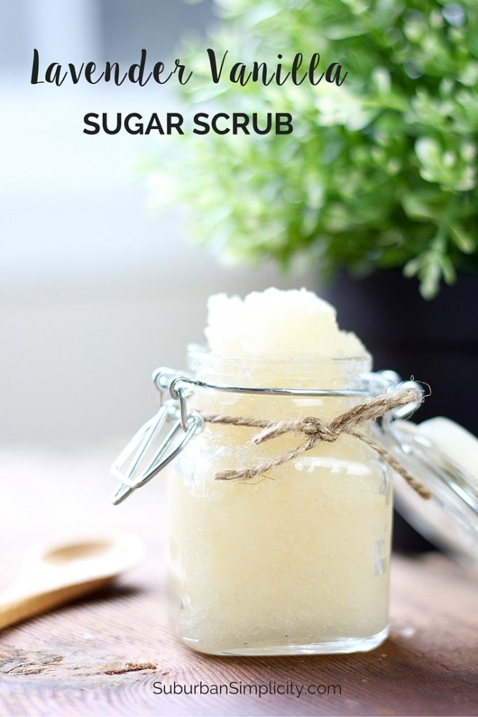 Easy Diy Sugar Scrub: DIY Sugar Scrub Recipes