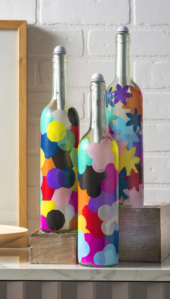 Wine-bottle-crafts-lanterns-2-e1462066674868