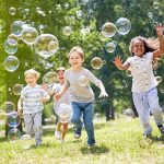 Summer Bucket List:  50 Fun Things to Do This Summer