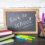 Ultimate Back To School Tips
