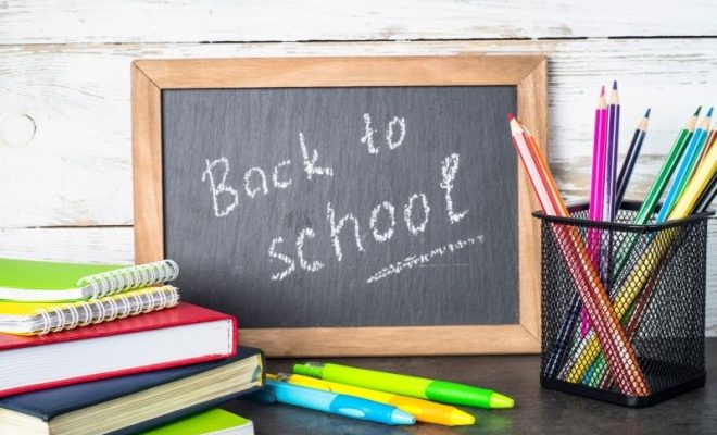 These Back To School Tips give you EVERYTHING you need in one place! Advice, organization ideas, tips + tricks, recipes, and more for your best school year ever!
