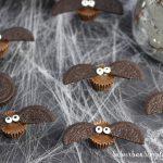 Bat Treats Recipe