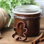 DIY Gingerbread Sugar Scrub Recipe