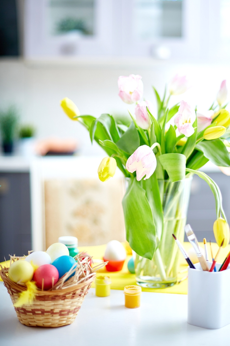 Easter Basket Ideas For Young Kids Non Candy Easter