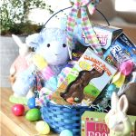 How To Create the Ultimate Easter Basket