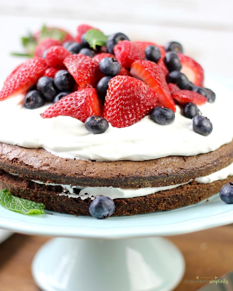 strawberry shortcake cake chocolate dessert - 28 images ...