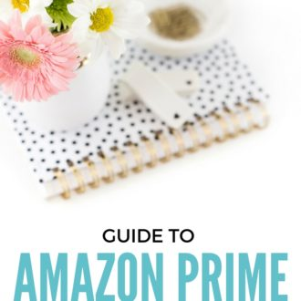 Your guide for getting the best deals on Amazon Prime Day! Amazon Echo, Home Services, Free Trials, you name it, it's deal day at Amazon!