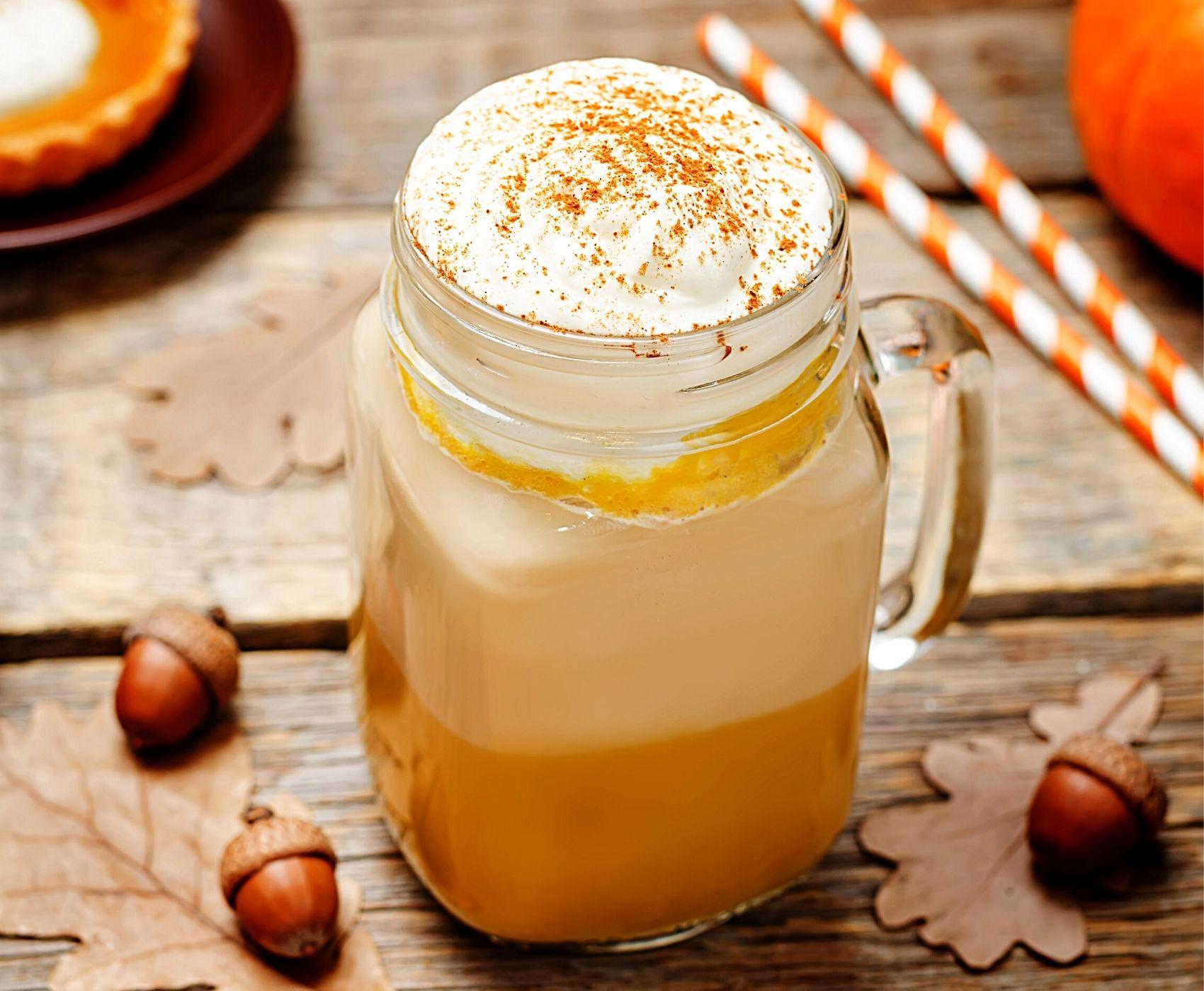 The Best Pumpkin Spice Drink Recipes