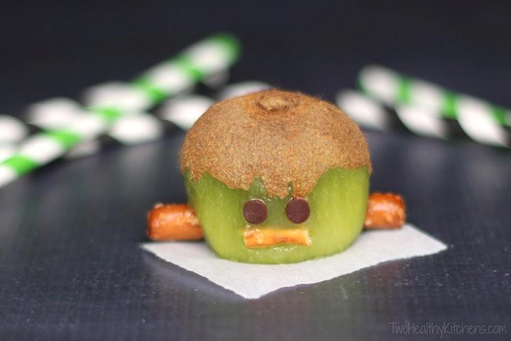 cute Halloween Treat recipes