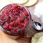 Paleo Strawberry Fig Jam