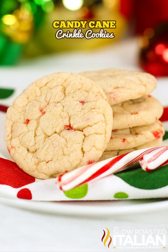 Cookie Exchange Recipes
