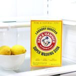 How To Clean Your Refrigerator in 15 Minutes!