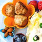 31 School Lunch Ideas for Kids (non-sandwich)