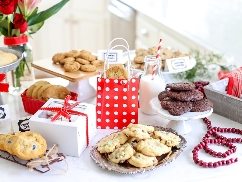 How To Host The Best Cookie Exchange Suburban Simplicity
