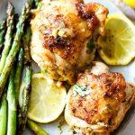 Instant Pot Lemon Chicken That's Amazing!