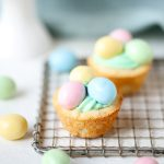 Adorable Easter Cookie Cups