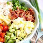 Cobb Pasta Salad Recipe