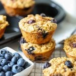 Easy Baked Oatmeal Cups