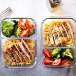 Best Meal Prep Containers (eco-friendly)