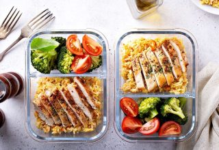 Best Meal Prep Containers on Amazon