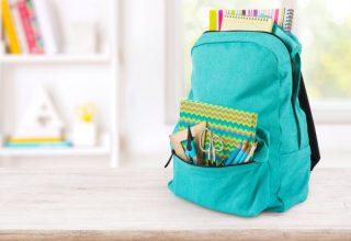 How to make back to school zero waste