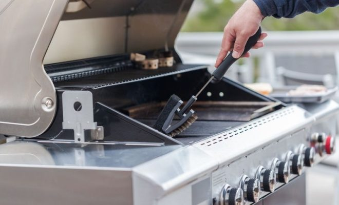 The secrets of How to Clean a Grill for the best tasting food and long-life of your grill. Including step-by-step instructions.