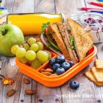 17 Simple Tips for Stress-free School Lunch Prep!