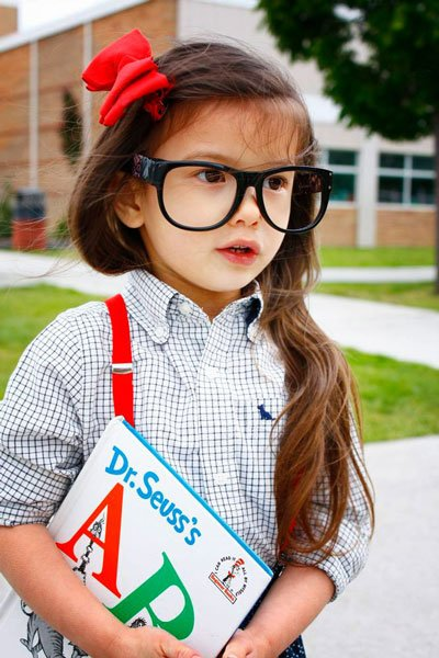 Celebrate this childhood milestone and use one of these adorable First Day of School Photo Ideas to capture the moment!
