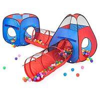 Kids Play tent Pop Up Ball Pit