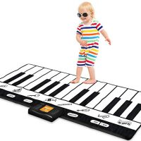Keyboard Playmat