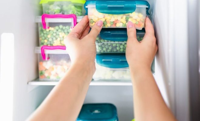 Learn What Freezer Burn is and How To Prevent Freezer Burn from happening in the first place. These simple tips and tricks will make the food in your freezer taste great and last longer!