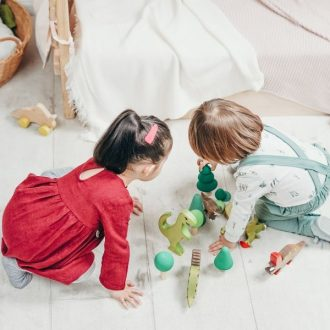 Disciplining your toddler is no easy task. Come learn the 5 Important Steps to Stop Your Child From Hitting (kicking or biting), other kids. Parenting advice from an RIE expert.
