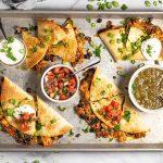 50 Best Sheet Pan Dinner Recipes