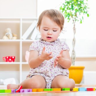 """Is """"NO"""" your toddler's favorite word? These 3 Simple Ways to Deal with Your Toddler Saying No are the keys to fewer battles and more positive results."""