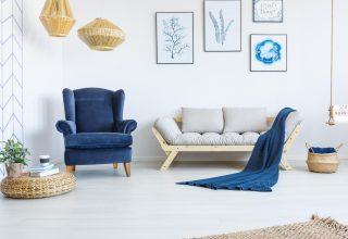 Home Interior Updates