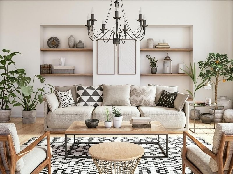 Update your home with new accessories