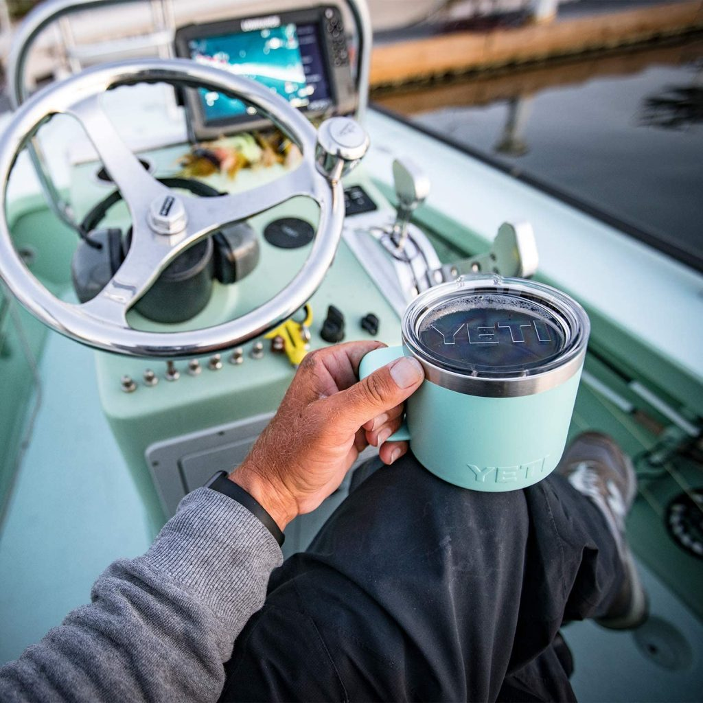inexpensive gift idea - travel mug