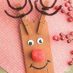 Fun Reindeer Craft for Kids