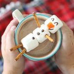 51 Easy Christmas Treats To Make This Year