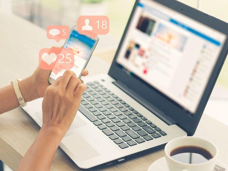social media detox for your phone