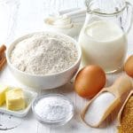 Baking Substitutions You Can Use In a Pinch