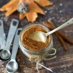 Pumpkin Pie Spice Recipe (Easy)